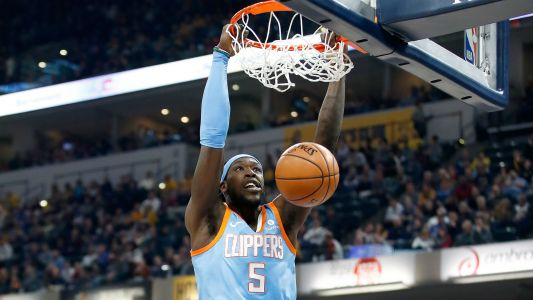 NBA free agency rumors: Montrezl Harrell re-signs with Clippers