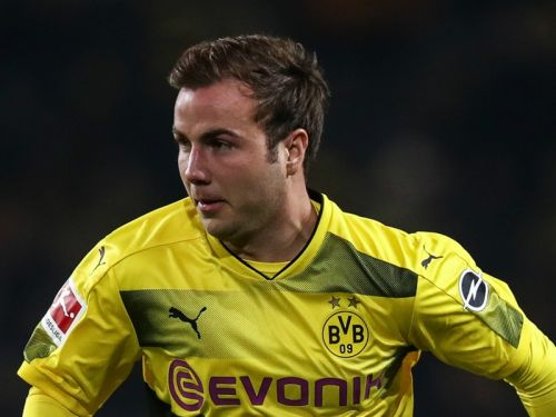 Matthaus should stop trampling on Gotze, claims Dortmund chief