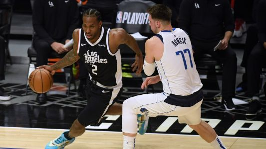 Kawhi Leonard free agency rumors: Mavericks viewed as biggest threat to steal All-Star forward from Clippers
