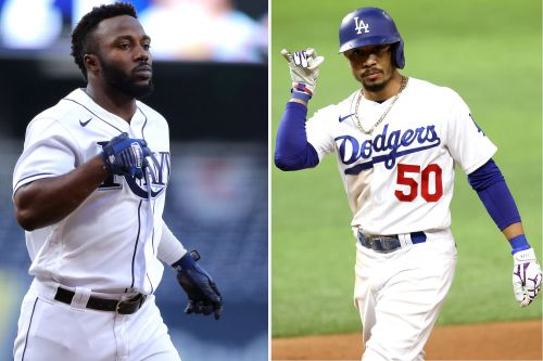 Dodgers vs. Rays matchups: What will decide World Series