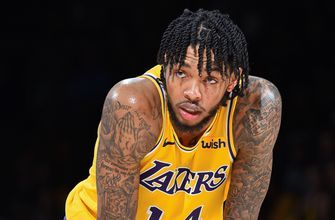 Colin Cowherd shares his expectations for Brandon Ingram this season