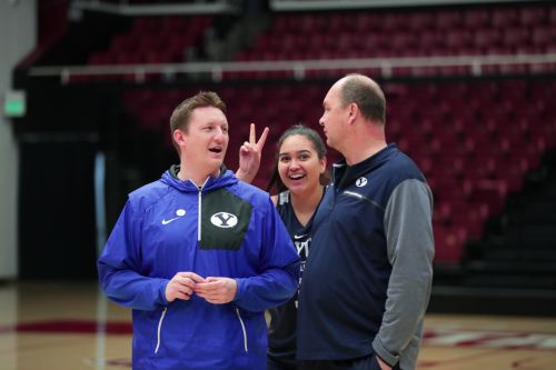 Utah Valley to hire BYU assistant Dan Nielson as next women's basketball coach