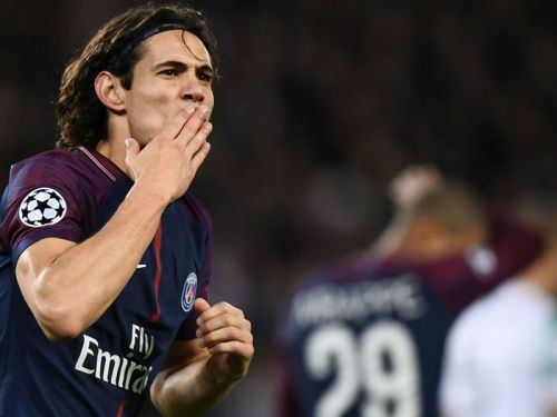VIDEO: Cavani, Kane and Reus - The Ones to Watch as the UEFA Champions League returns