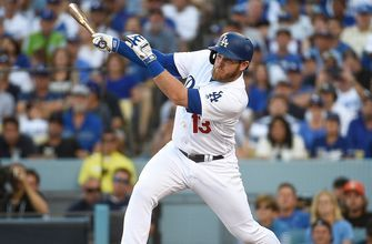Dodgers look to advance to World Series in Game 6