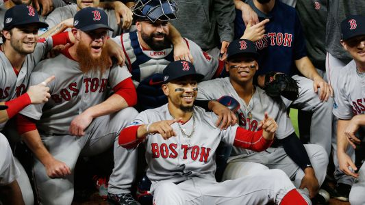 World Series 2018: Three reasons the Red Sox will win