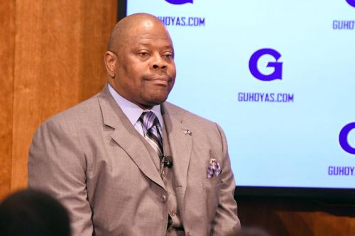 Patrick Ewing out of hospital after being treated for COVID-19, son tweets