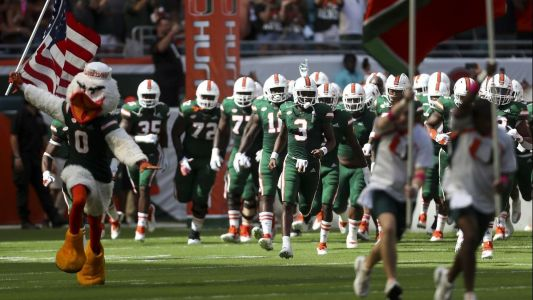Bowl game in hand, Hurricanes seniors say they're looking forward to one more game with their 'brothers'