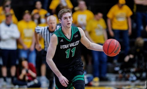 Utah Valley smacks in-state rival Weber State, 75-63
