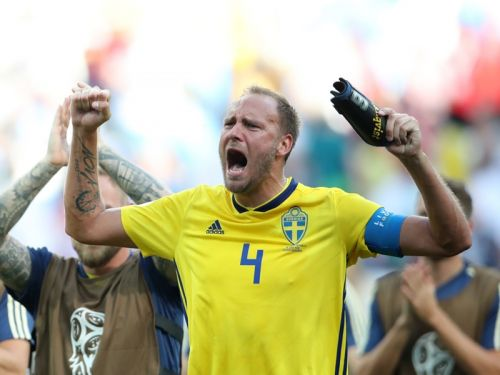 Granqvist '99.9 per cent' sure shock Man Utd move won't happen