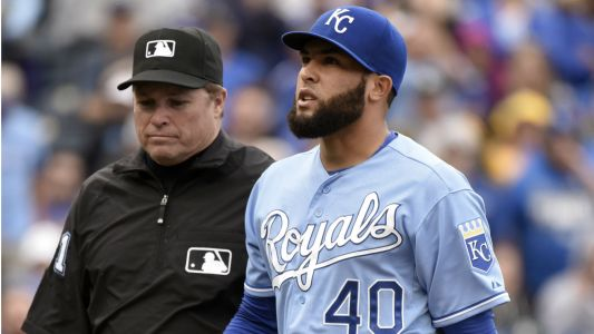 MLB trade rumors: Nationals acquire closer Kelvin Herrera from Royals