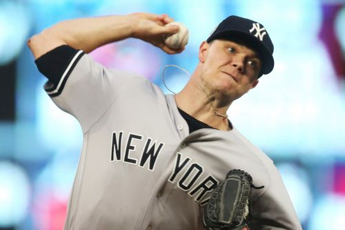 Yankees trade Sonny Gray to Reds
