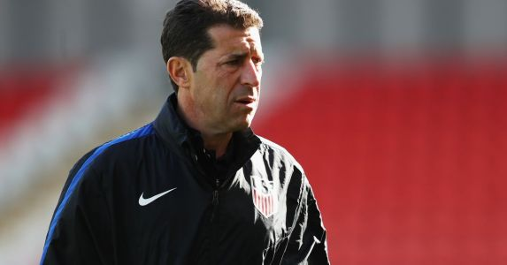 United States qualifies for 2019 U-20 World Cup with greatest of ease