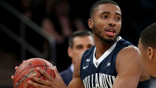 NBA Draft 2018 rumors: 76ers trade Mikal Bridges to Suns for Zhaire Smith, future first rounder