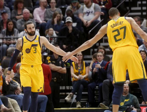 The Jazz's best basketball of the season comes after the All-Star break