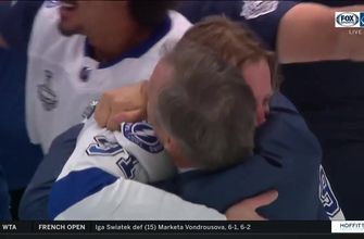 A look back at how the Lightning won Game 6