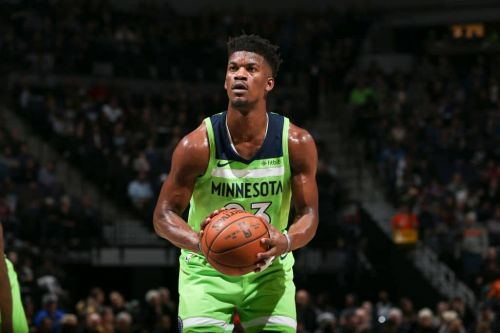 T-Wolves Owner Reportedly Wants Jimmy Butler Quickly Traded
