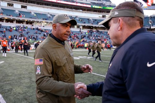 Sean Payton says Bengals will be paid for broken fire alarm