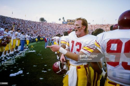 This date in Pac-12 football: Marinovich outduels Maddox, Stanford avenges 'The Play' and KOs Oregon's title drive