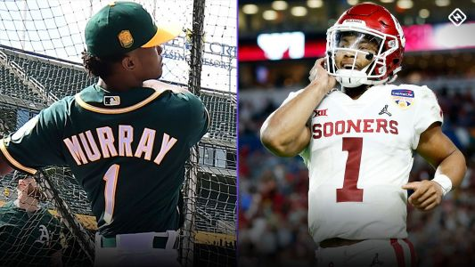 Kyler Murray dilemma should be catalyst for MLB to change prospect enticement setup