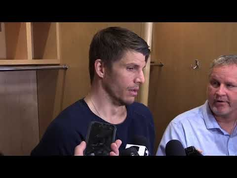Kyle Korver epitomizes Cleveland Cavaliers' playoff mantra: 'That's a guy that's all about winning'