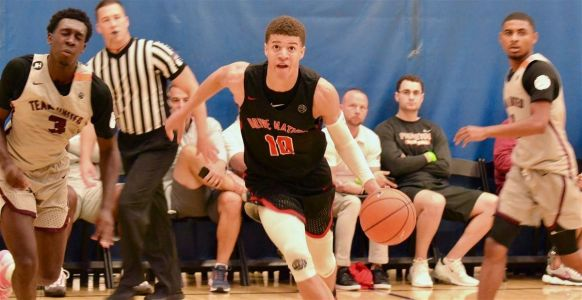 Louisville basketball lands commitment from Samuell Williamson