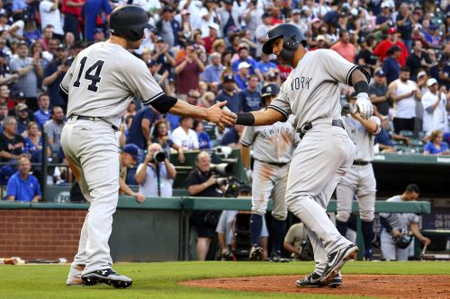Yankees hit insane new heights with record home run str
