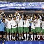 WorldCupAtHome: Mexico's golden generation come of age