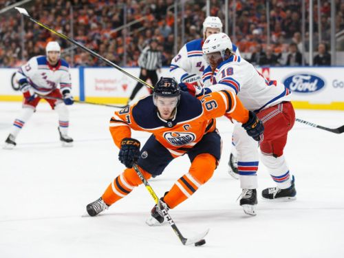 'It's been three years now': Connor McDavid's fruitless search for steady linemates continues into next season