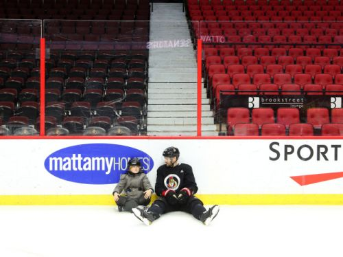Scott Stinson: Senators fans worried about the future can look to Arizona for reassurance - but only so much
