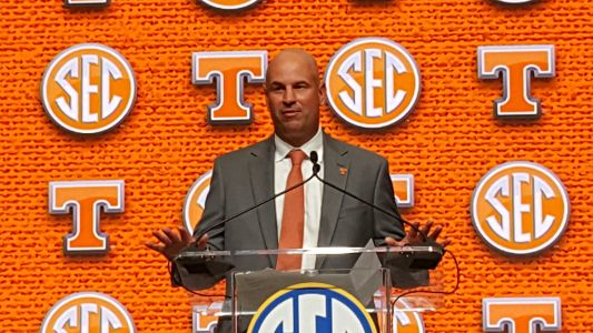 Jeremy Pruitt has tools, but needs time to win at Tennessee