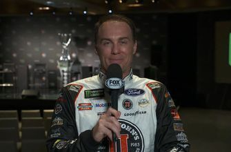 Kevin Harvick and his team are going to 'do everything' they can do to win title race