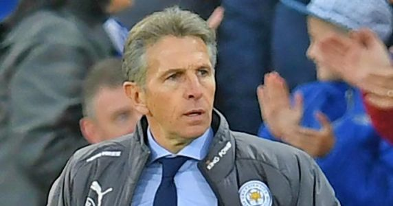 Puel offers response to Leicester fans' growing frustration