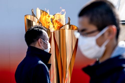 Olympics 2020 could still be doomed in a year