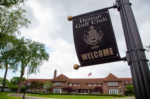 Detroit Golf Club workers threaten strike if no deal reached before Rocket Mortgage Classic