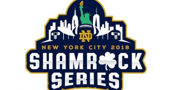 The Anti-Preview: 3 Notre Dame Fighting Irish VS 12 Syracuse Orange