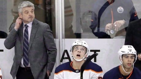 NHL coaches dropping like flies as struggling teams search for answers