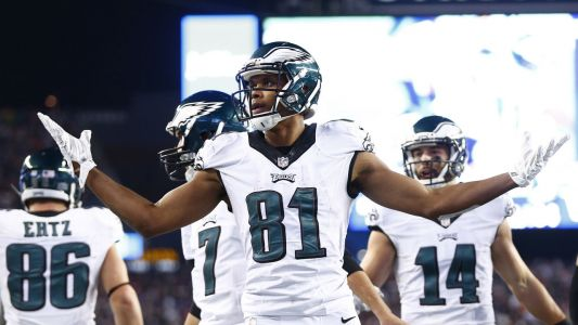 Fantasy: 5 last-minute additions poised for big games in Week 3