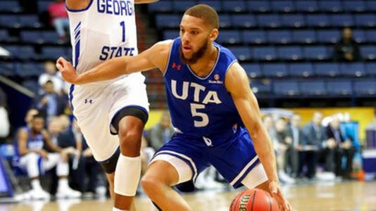 Jamie Dixon bolsters backcourt with UTA transfer. But when will he be eligible?