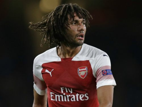 African All Stars Transfer News & Rumours: Roma contact Arsenal for Elneny