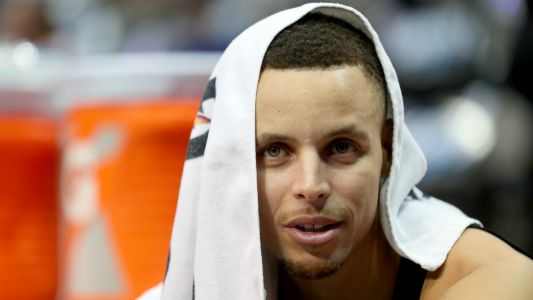 Stephen Curry injury update: Warriors star staying 'cautious' with recovery