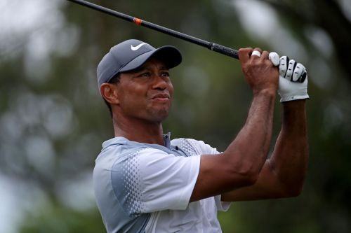Tiger Woods to play in Memorial, tournament he has won five times