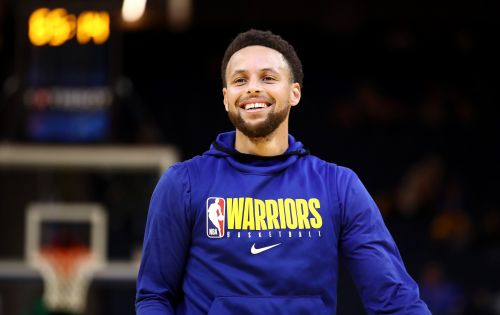 Opinion: Stephen Curry's coronavirus interview with Dr. Anthony Fauci is most significant move of his career