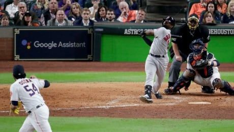 Bradley slam off ex-Jay Osuna ignites Red Sox rout of Astros