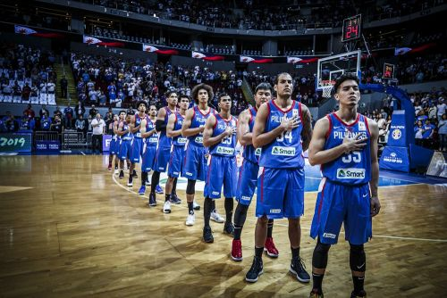 FIBAWC Preview: Twelve Filipino players for a whole nation