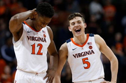 South Region: This is Virginia's time - finally