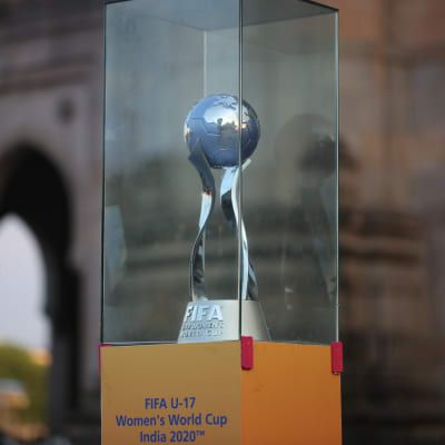 Match schedule and host cities announced for FIFA Under-17 Women's World Cup India 2020™