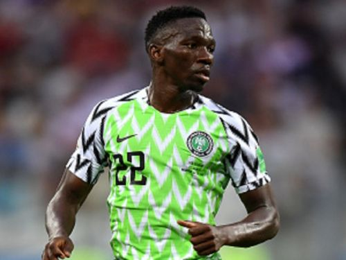 Kenneth Omeruo completes seventh loan spell from Chelsea after Leganes move