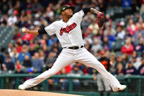 A's vs. Indians: Jefry Rodriguez won't fix Indians pitching woes