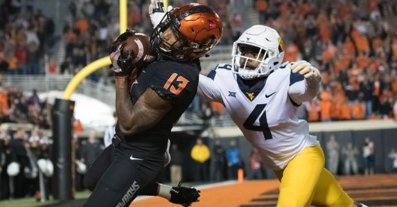 Oklahoma State Bowl Projections: Liberty Most Popular Prediction