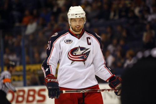 Former Blue Jackets, Rangers forward Rick Nash retires from NHL